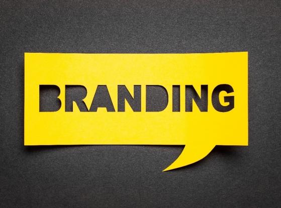 Eigenes Branding
