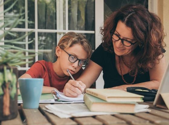 Onlineunterricht & digitales Lernen